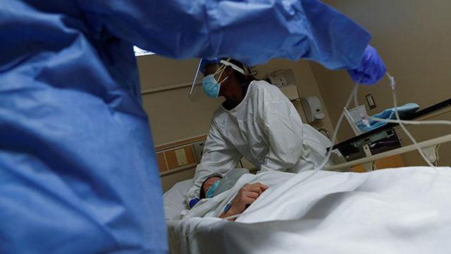 ABD'de koronavirüsten ölenlerin sayısı 511 bini geçti