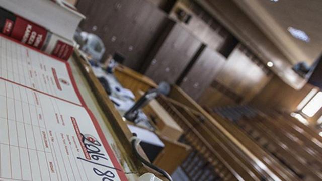 Adliye ve cezaevlerindeki FETÖ yapılanmasını çökerten itiraflar