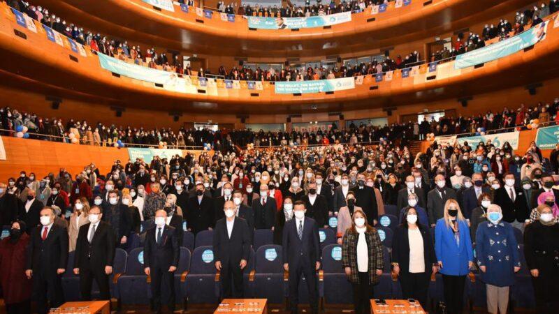 AK Parti Bursa'da seçim bitti!