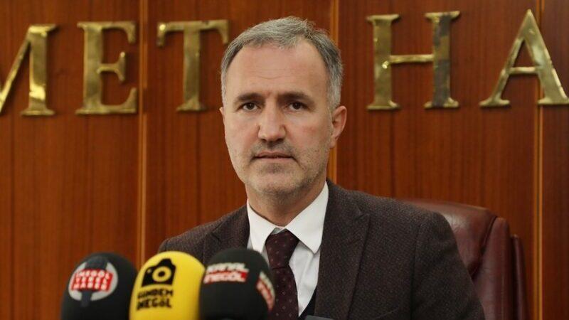 Altyapı kazı izinleri artık İnegöl Belediyesi'nden alınacak