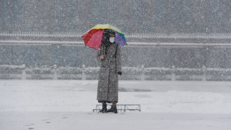 Ani kar fırtınası neden oldu?
