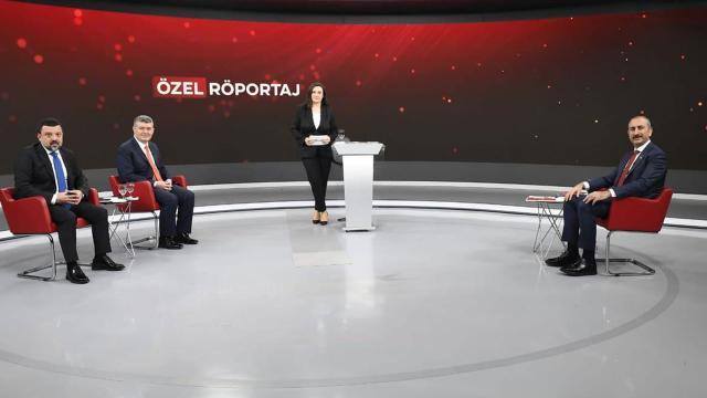 Bakan Gül'den yeni anayasa açıklaması; 'Halkın onayına sunulacak'