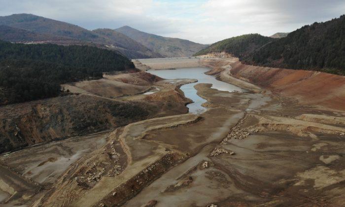 Bursa'da yine kuraklık olacak mı? Barajlarda dikkat çeken düşüş…