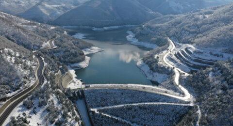Bursa barajları ne kadar doldu?