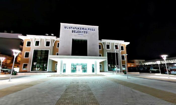 M.K.Paşa Belediyesi satılığa çıkardı…