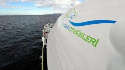 Bursa'dan İstanbul'a deniz ulaşımında flaş gelişme