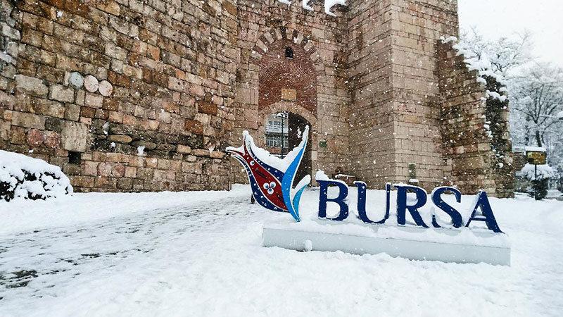 Bursa'da tahminler değişti! Hafta sonuna kadar sürecek