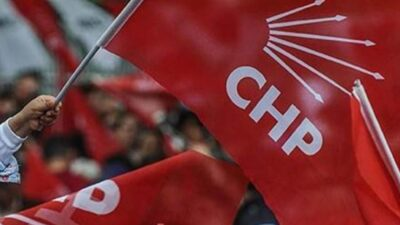 CHP Bursa'da flaş istifa!