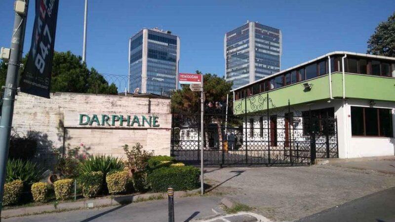 Darphane'den işçi alımı…