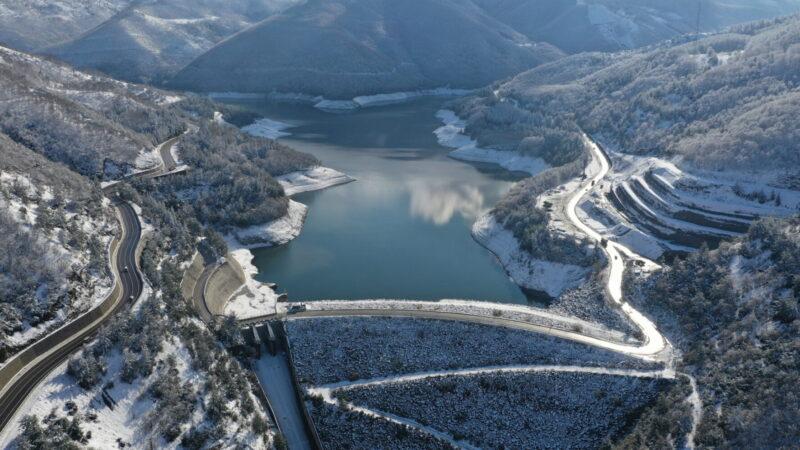 Kar yağışı Bursa barajlarını ne kadar etkiledi?