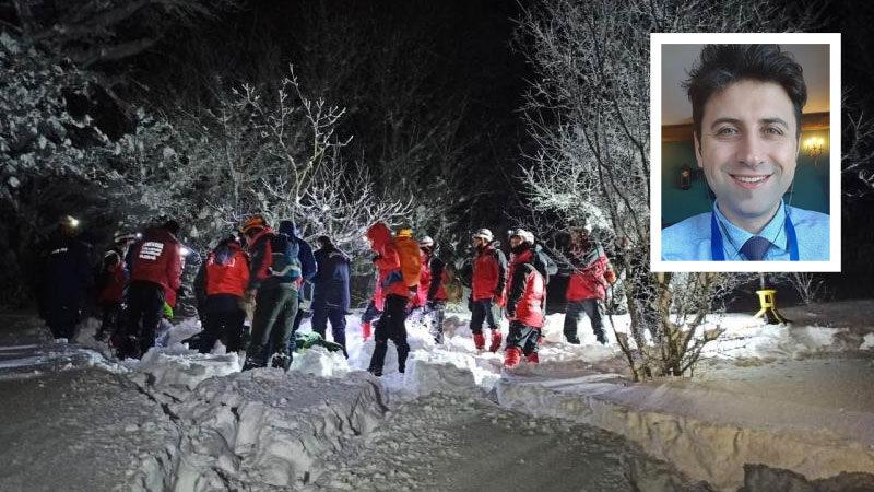 Bursa'da genç doktorun intiharına çok yönlü soruşturma! Mobbing kurbanı mı?