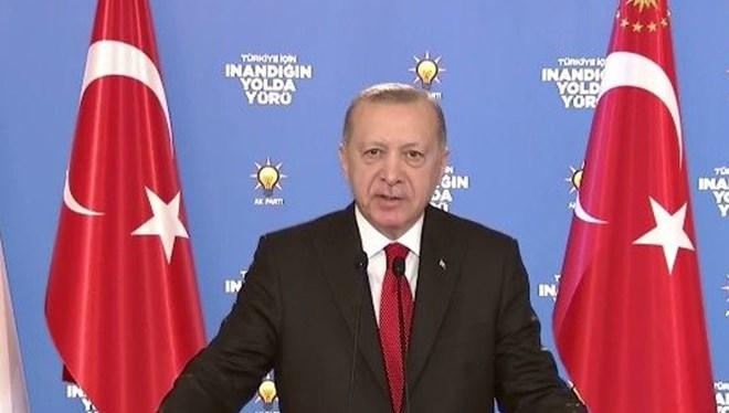 Cumhurbaşkanı Erdoğan; Kararları bu akşam açıklayacağız…