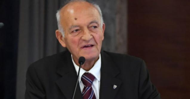 Bursa'da belediyeciliğin temelini atmıştı!