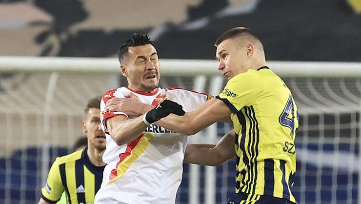 Fenerbahçe'ye ağır darbe!