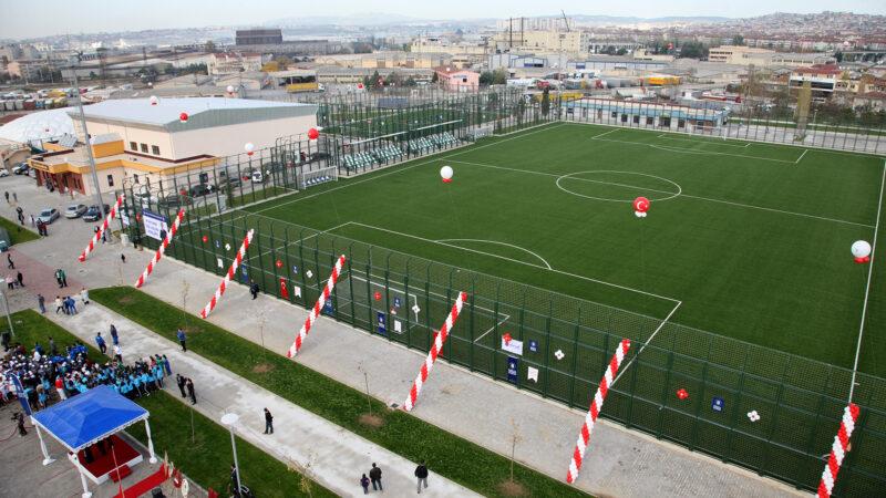 Bursa büyük bir 'sporcu fabrikası' olacak…