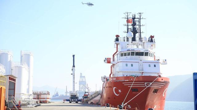 Bakan Karaismailoğlu: Filyos Limanı dev bir lojistik merkez projesidir