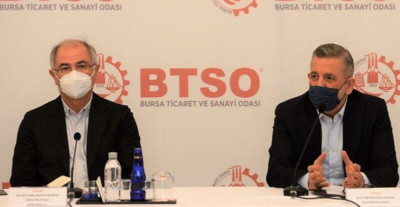 Bursa'dan esnafı rahatlatacak öneri!