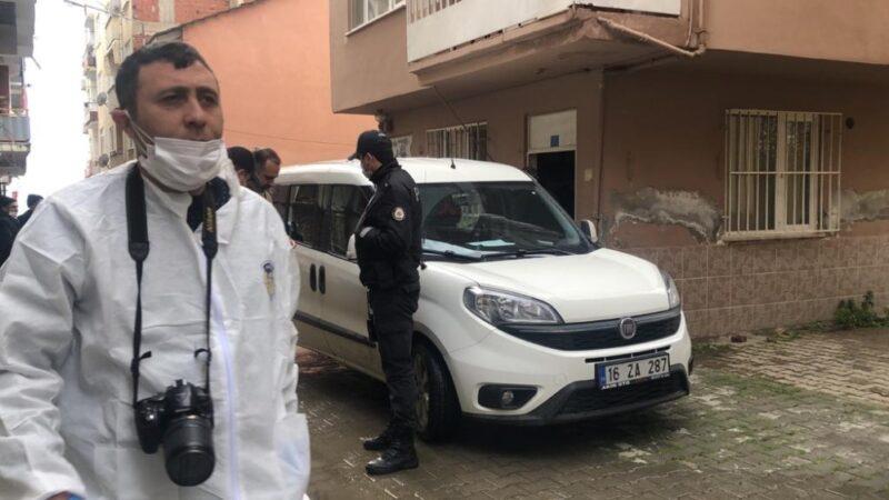 Bursa'da ölü bulunmuştu! Gerçek çapraz sorguda ortaya çıktı