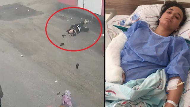 Gördüğü şiddeti kaldıramayıp balkondan atlayan kadının anlattıkları kan dondurdu