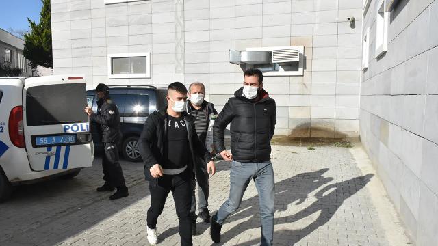 4 ilde organize suç örgütü operasyonu: 57 gözaltı