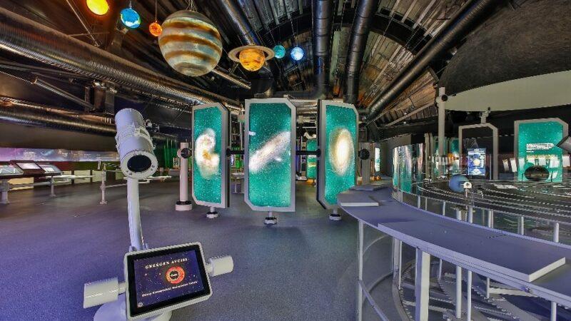 GUHEM, Milli Uzay Programı'na güç katacak