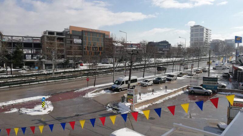 Bursa'da kar yağışı sürecek mi? İşte son tahminler…