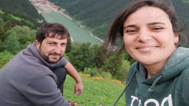 Özel güvenlik görevlisi ve hemşire eşi ölü bulundu
