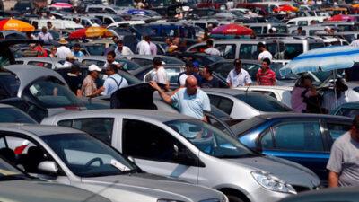 İkinci el otomobil pazarında hareketlilik sinyali!