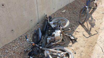 Kazaya karışan 3 kişiye sokağa çıkma kısıtlaması cezası
