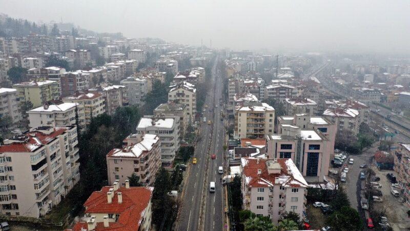 Bursa'nın meşhur caddesi için flaş gelişme
