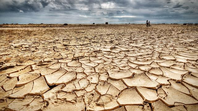 İklim krizi uyarısı: Dünyanın 9 yılı kaldı