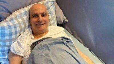 Mehmet Ali Erbil'den yürek burkan cevap!