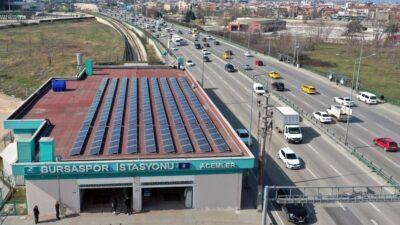 Büyükşehir'den sıcak yatırım! Metro istasyonlarına takıldı…