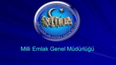 Milli Emlak'tan Bursa'da satılık ve kiralık yerler…