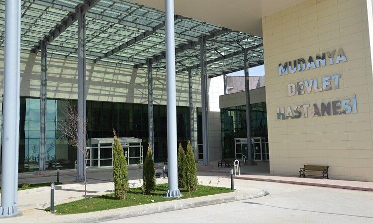 Mudanya Devlet Hastanesi kantini kiralanıyor…