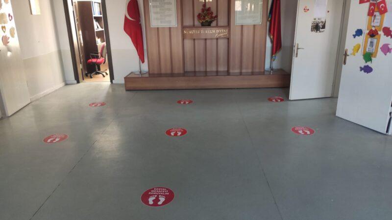 Bursa'da flaş yüz yüze eğitim açıklaması! Hangi ilçeden kaç öğrenci var?