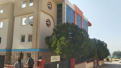 Bursa'nın ilk yabancı okulu!