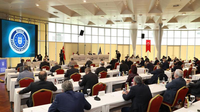 Bursa'da kaçak inşaatlar nasıl önlenebilir? Radikal bir öneri var…