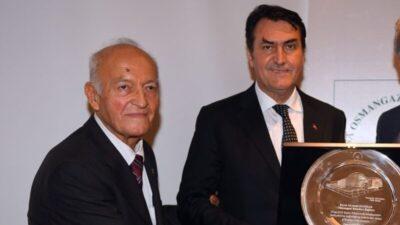 Osmangazi'nin ilk belediye başkanı hayatını kaybetti