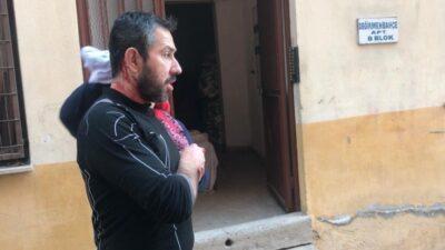 Bursa'da korkunç olay! Feci şekilde darp edildi