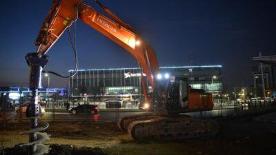 Bursa Terminali'ne tramvay hattında yeni gelişme!