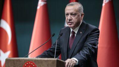 Cumhurbaşkanı Erdoğan'dan 'Hocalı' mesajı