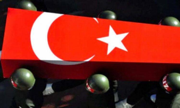 Bursa'da korona tedavisi gören askerden acı haber