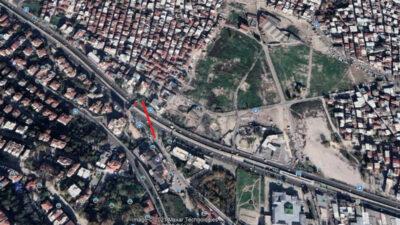 Bursa'nın merkezine tünel mi yapılacak?