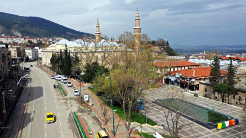 81 ilde başladı! Bursa'da olağanüstü denetim…