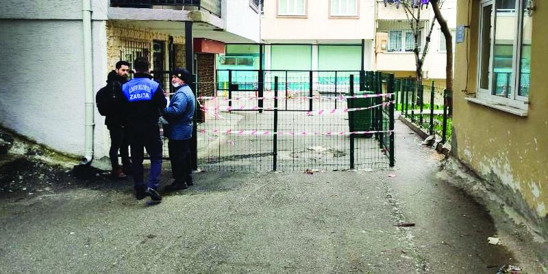 Bursa'da 25 yıllık sokak neden kapatıldı?