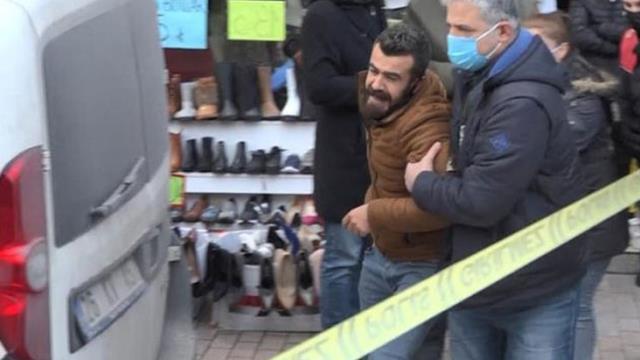 Tokkal ailesini vahşice katleden Mehmet Şerif Boğa tutuklandı