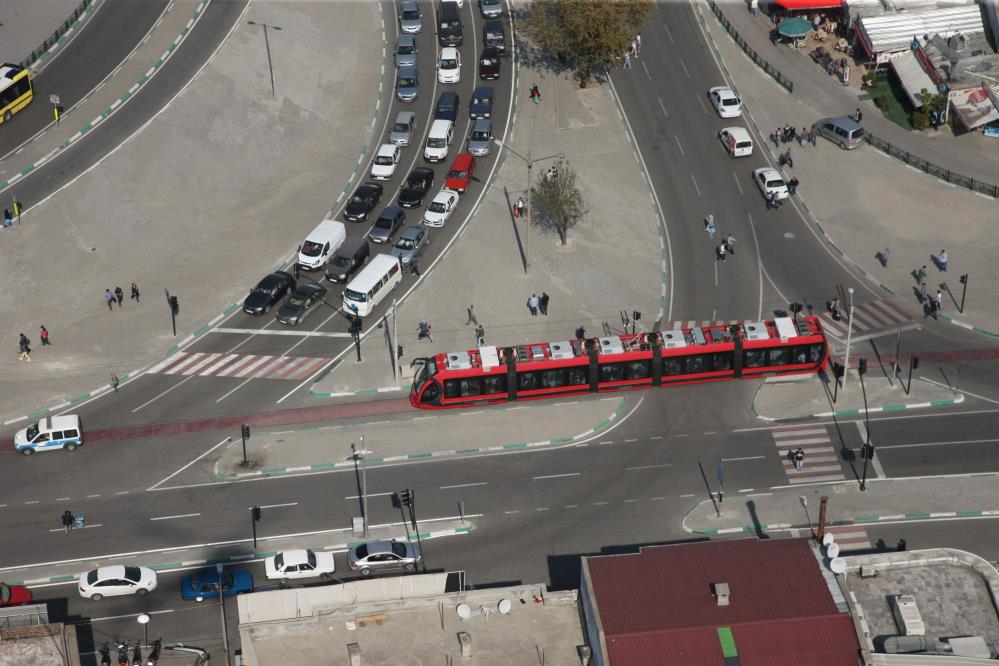 Toplu ulaşım kullananlar dikkat! Bursa'da o güzergah değişti…