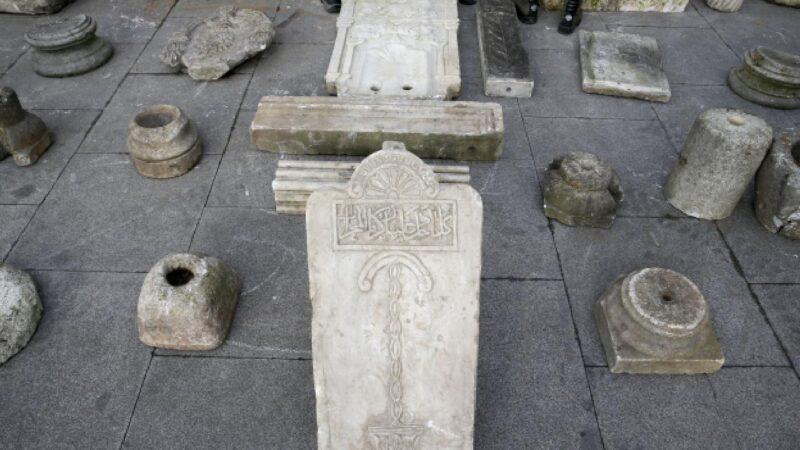 412 tarihi eser daha Türkiye'ye getiriliyor