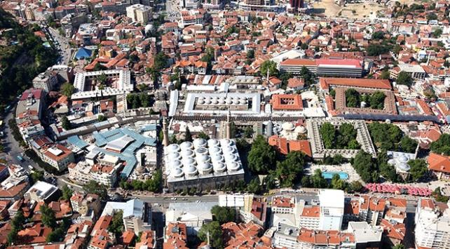 Bursa'nın tarihi projesinde flaş gelişme!